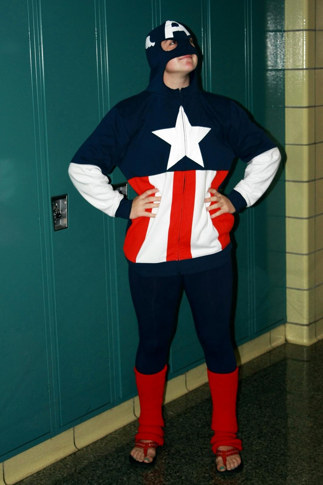 Movie Character Day Spirit Week Superhero Day Spirit Week