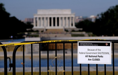 A House divided: reflections on a government shutdown