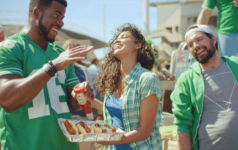 Advertisers gear up for Super Bowl Sunday