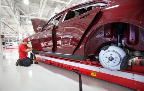 Hybrids, electric cars fail to fully fix environmental drawbacks
