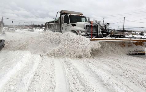 Winter blunderland: snow days cut into school vacations