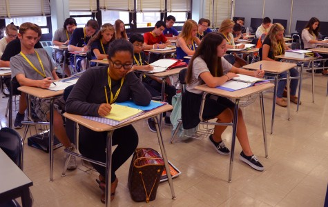 My sophomore experience: what 10th graders should expect