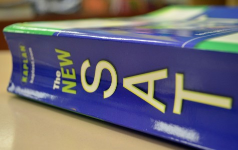 The (once again) redesigned SAT: what you need to know
