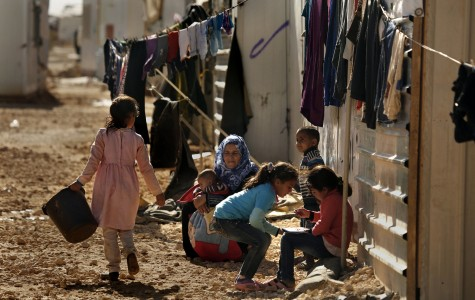Point: Let Syrian refugees seek shelter within our borders