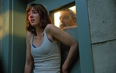 10 Cloverfield Lane: psychological thriller or boring, overdone cliché?