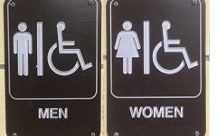 The transgender bathroom debacle