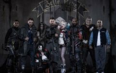 DC Comics' Suicide Squad hits theaters with a bang