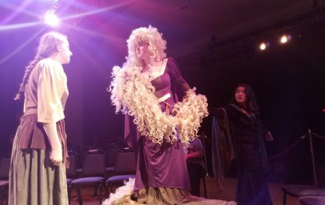 Brothers Grimm Spectaculathon Review
