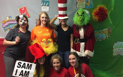 Safe Halloween returns to MHS