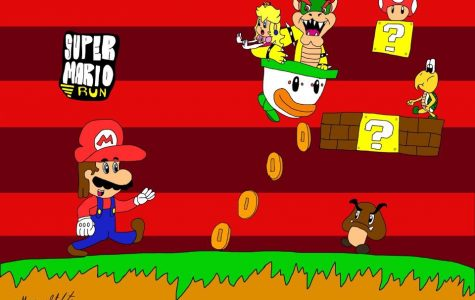 Running Onto Smartphones: A 'Super Mario Run' Review