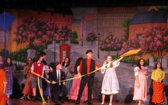 Massapequa High School's Spring Production: Mary Poppins