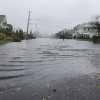 Streets flooded all over Long Island