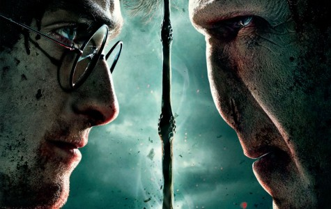 Potter hits the big screen for the last time
