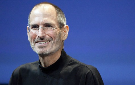 Steve Jobs: Icon of the technology industry dies