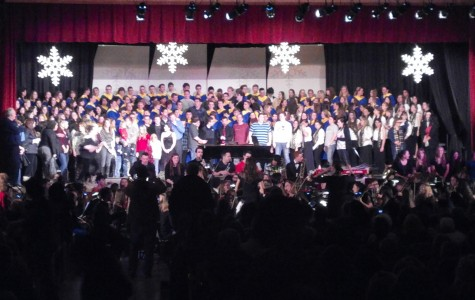 MHS alumni concert sings to the heart of the town