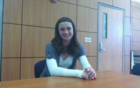 Spotlight on: Kelsey O'Brien