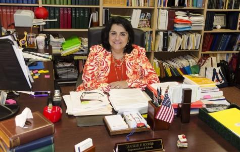 Meet Mrs. Iconis, Massapequa's new Superintendent
