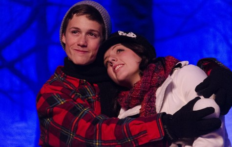 'Almost, Maine' almost perfect