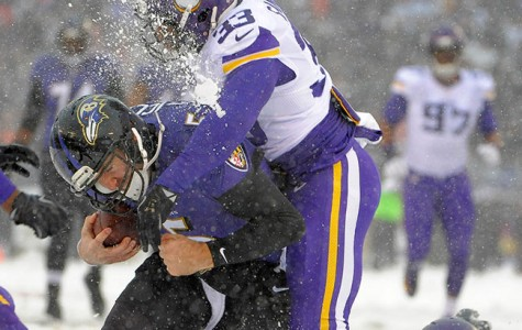 Weather Could Take The 'Super' Out of Super Bowl
