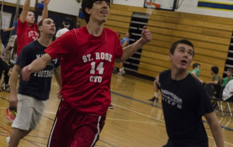 Hoops for Hope raises awareness for a good cause