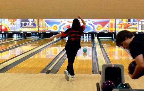 Danielle Probst bowls her way to state championships