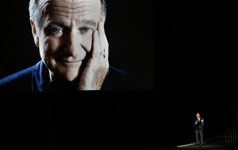 Carpe Diem from start to end: Robin Williams remembered