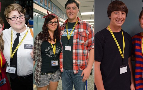 Spirit Week 2014: MHS students show their true colors