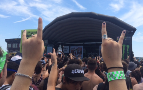 Warped Tour takes Long Island by storm once again
