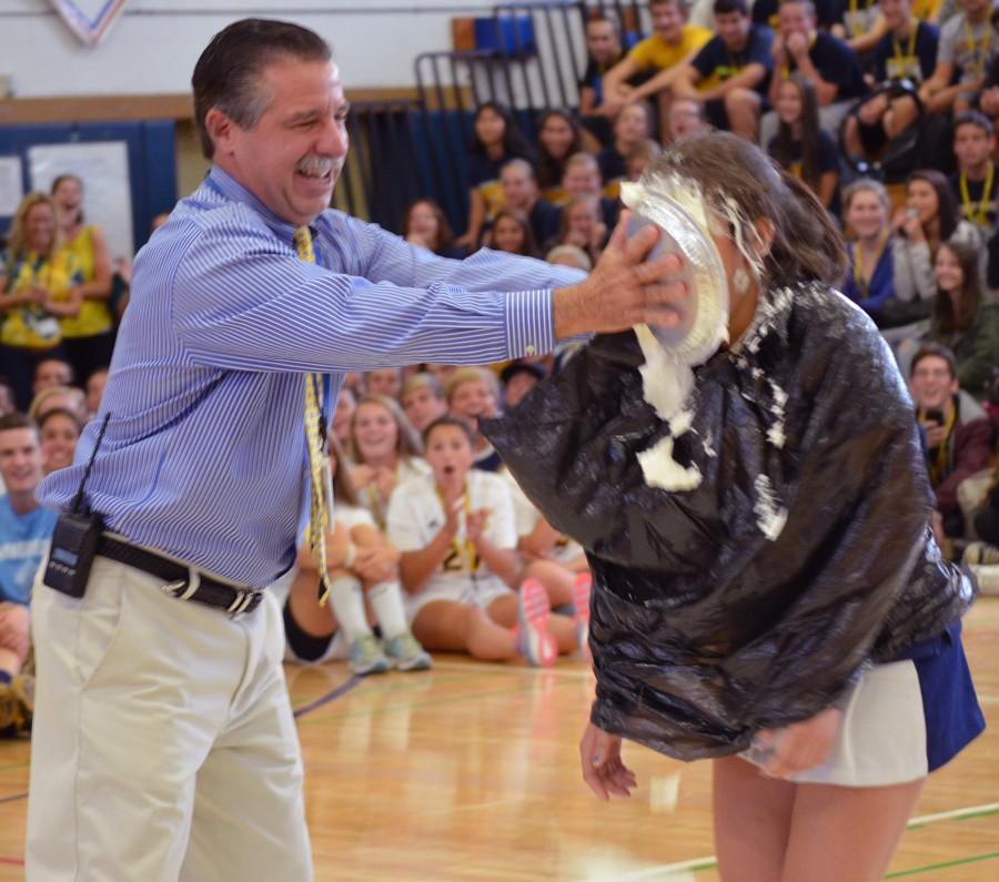 pep rally wows mhs students once again  u2013 the chief