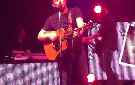 """NYCB Theatre was """"Feelin It"""" as McCreery rocked the stage"""