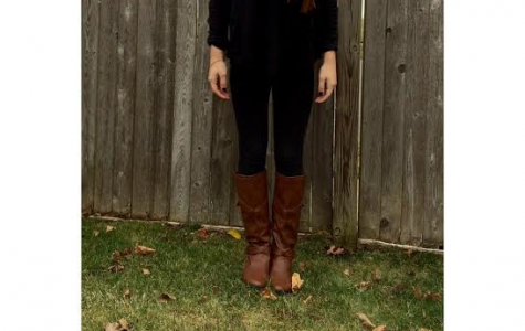 Post #2: Outfits of the week