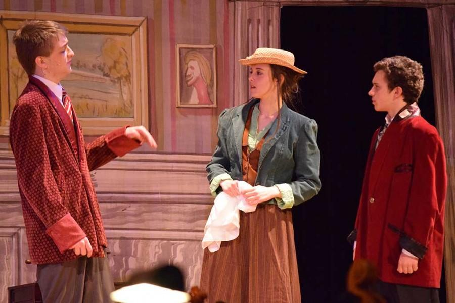 'My Fair Lady' a more than fair spectacle for audience