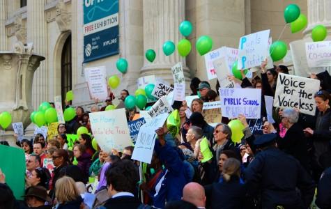 New York testing procedures face increased public scrutiny