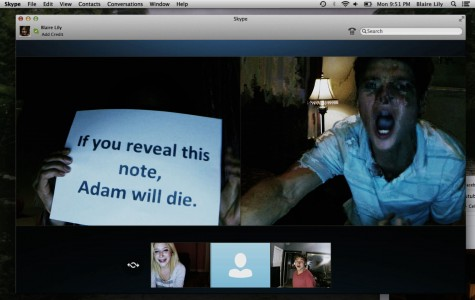 Unfriended: 21st century horror