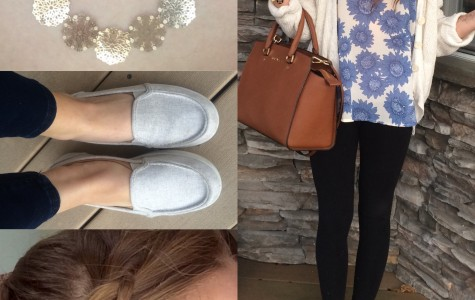 Post #8: Outfits of the week