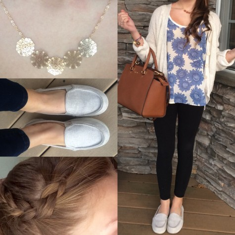 Post #12: Outfits of the week
