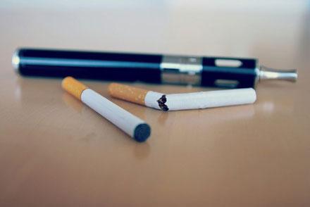 E-cigarettes, 'vaping' fail to be healthy alternatives to smoking
