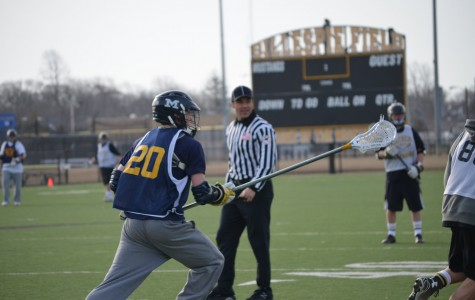 Boys lacrosse dominates in strong spring season despite setbacks