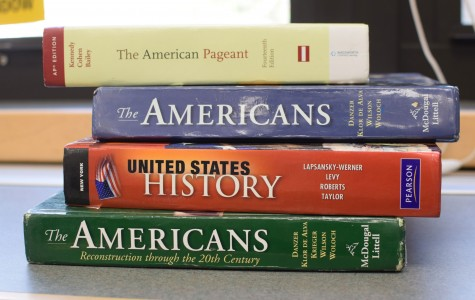 Changes to AP United States History course raises questions