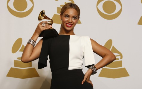 Despite popular belief, Beyoncé isn't as great as everyone thinks.