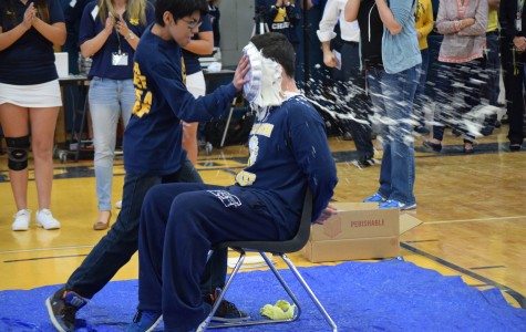 Chief Nation 'digs deep' at Pep Rally