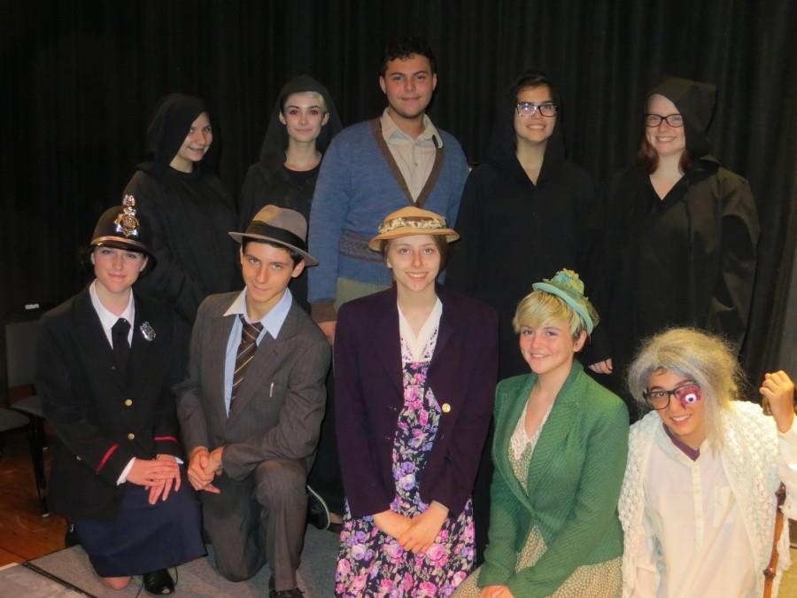MHS%27+drama+club+proved+their+talent+yet+again+in+%22An+Evening+of+Murder+and+Mystery.%22