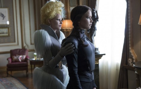 Mockingjay Part 2 brings an end to the beloved Hunger Games saga.