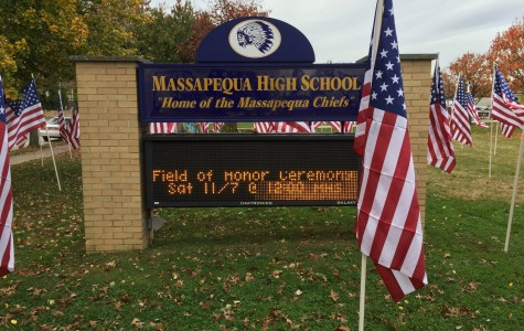 Field of Honor brings time honored tradition to MHS