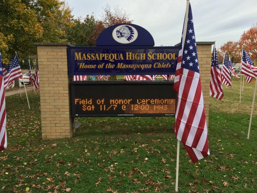 The praised Field of Honor Ceremony took place on November 7, 2015 and received much acclaim from the public as it does every year.