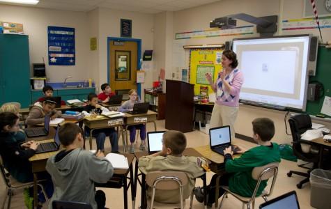 Twenty-First century learning arrives in Massapequa
