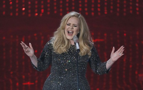 Adele's new album 25 has broken numerous records, solidifying her comeback.
