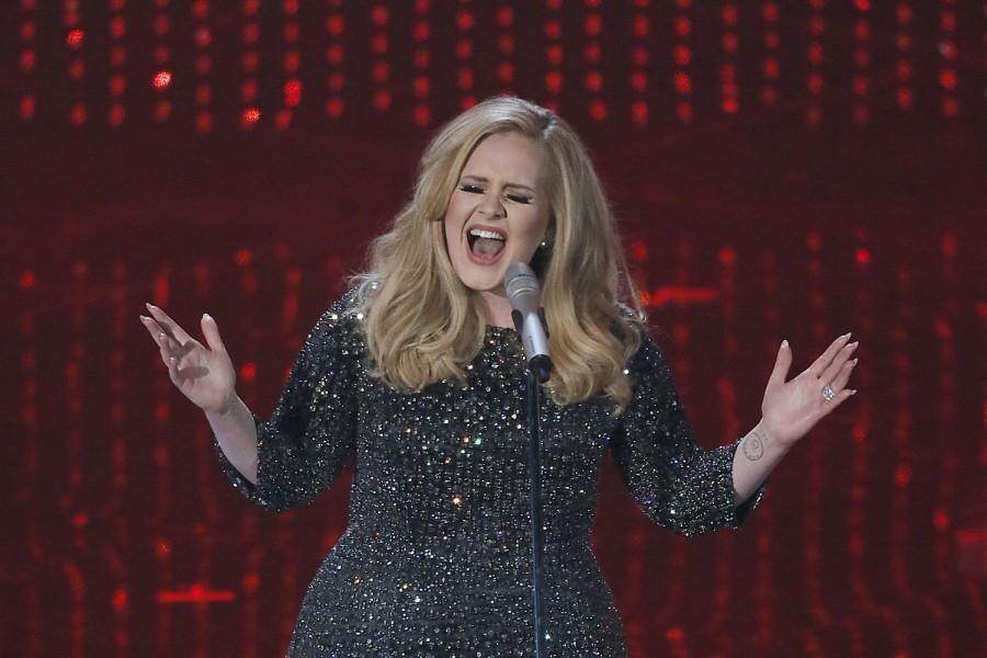 Adeles new album 25 has broken numerous records, solidifying her comeback.