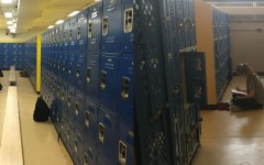 EDITORIAL: Boys rule and girls drool in MHS locker rooms