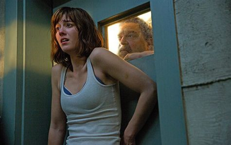 10 Cloverfield Lane is a new style of horror.
